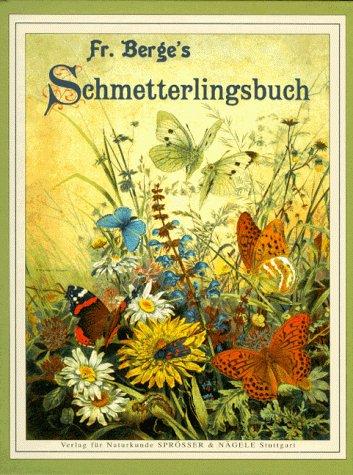 9783828915039: Schmetterlingsbuch