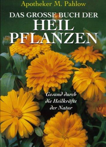 9783828918399: Das grosse Buch der Heilpflanzen. Gesund durch die Heilkräfte der Natur