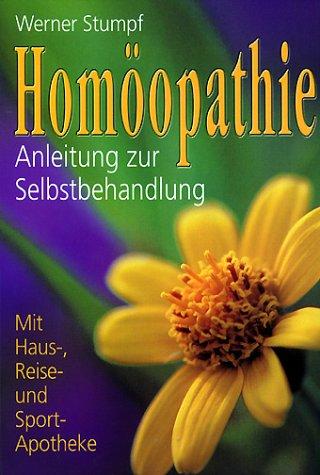 9783828918986: Homöopathie