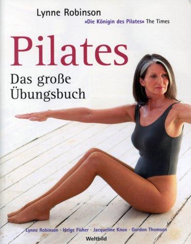 9783828920354: Pilates - Das große Übungsbuch