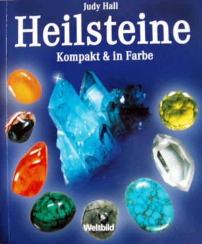9783828920569: Heilsteine