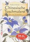 9783828922938: Chinesische Tuschmalerei. Alles, was Sie brauchen by Cherrett, Pauline