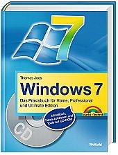 9783828935051: Windows 7, inklusive CD-ROM