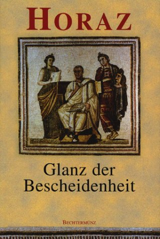 Carminum et Epodon Libros / Oden und: Horatius Flaccus, Quintus: