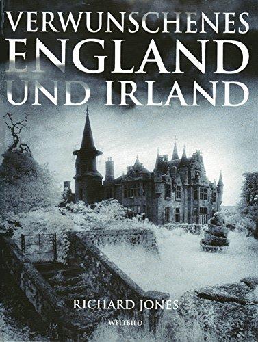 9783828949041: Verwunschenes England und Irland.