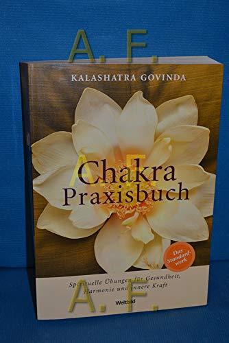 9783442217588 Chakra Praxisbuch 220 Bungen F 252 R Gesundheit border=