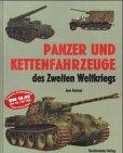 9783828953307: Panzer und Kettenfahrzeuge des Zweiten Weltkriegs