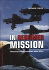 9783828953529: In geheimer Mission. Memoiren eines Testpiloten unter Hitler