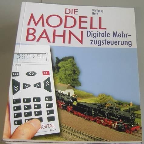 9783828953864: Die Modell Bahn Band 3 Geräuschelektronik