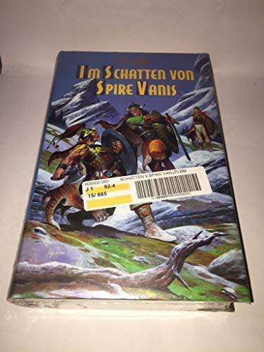 9783828967045: Im Schatten von Spire Vanis - Band 2: Das Schwert der Schatten