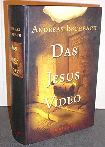 9783828967205: Das Jesus Video