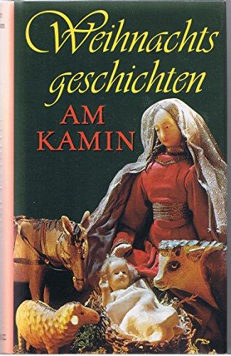 9783828969001: Weihnachtsgeschichten am Kamin (Livre en allemand)