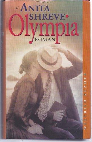9783828969766: Olympia Roman. Weltbild-Reader