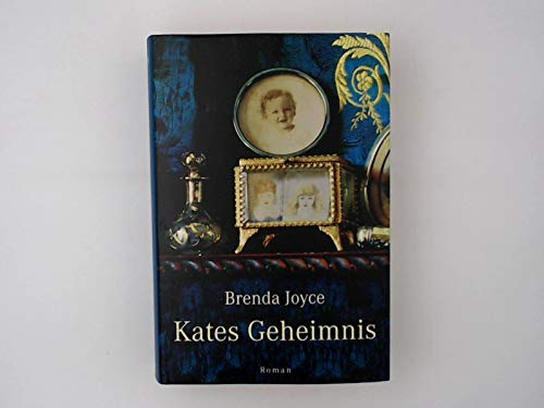 9783828970588: Kates Geheimnis Roman