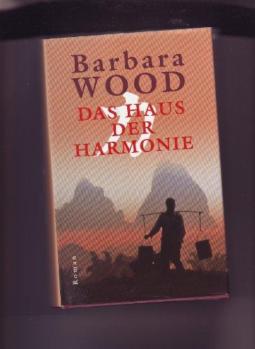 9783828970762: Das Haus der Harmonie