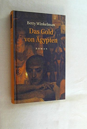9783828971714: Der Goldene Gott historischer Kriminalroman.
