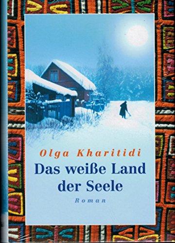 9783828972186: Das weiße Land der Seele