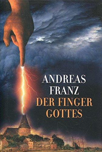 9783828973343: Der Finger Gottes