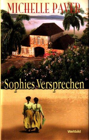 9783828973909: Sophies Versprechen.
