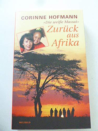 9783828974364: Zurück aus Afrika.