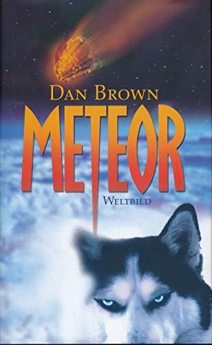 9783828974609: Meteor. HC 2005.
