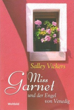 9783828974623: Miss Garnet's Angel: A Novel