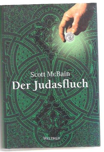 9783828974814: Der Judasfluch