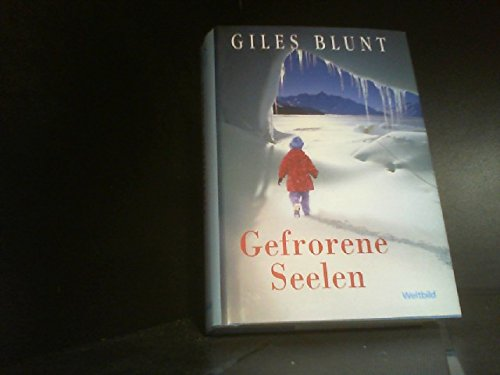 9783828975507: Gefrorene Seelen : Roman.