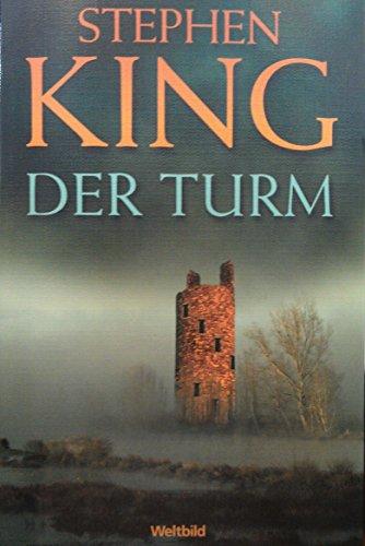 9783828978027: Der Turm - Der dunkle Turm VII