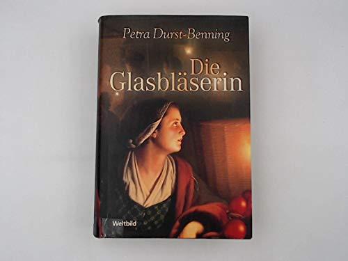 9783828978089: Die Glasbläserin.