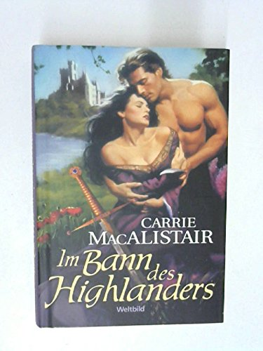 9783828982918: Im Bann des Highlanders
