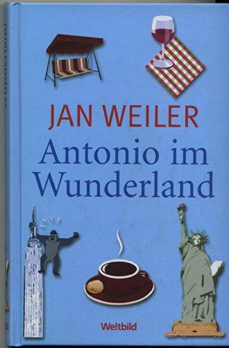 9783828987517: Antonio im Wunderland