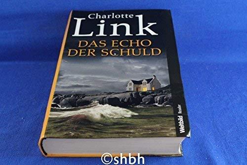 9783828987920: Das Echo der Schuld (German Edition)