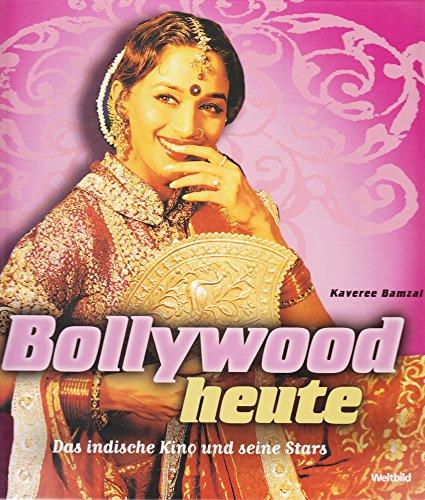 9783828988705: Bollywood heute. Das indische Kino und seine Stars.