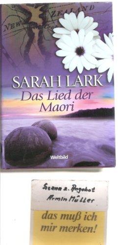 9783828989344: Das Lied der Maori