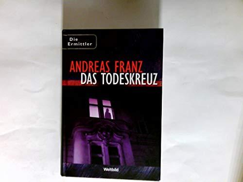 9783828990630: Das Todeskreuz Kriminalroman