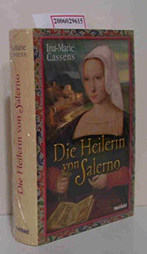 9783828991163: Die Heilerin von Salerno