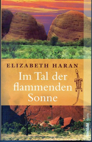 9783828991378: Im Tal der flammenden Sonne (Livre en allemand)