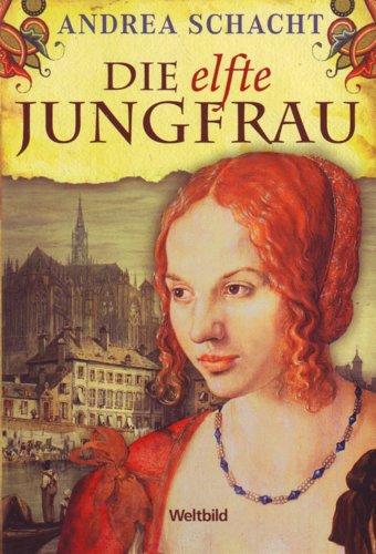9783828991835: Die elfte Jungfrau