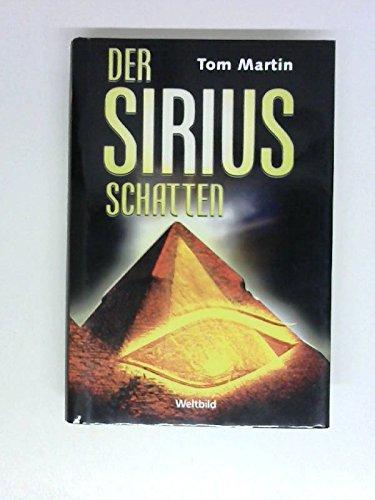 9783828993822: Der Sirius-Schatten Thriller