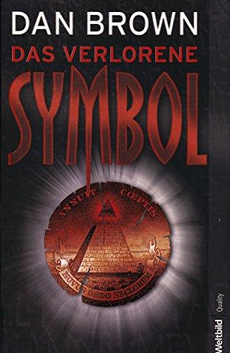 9783828995963: Das verlorene Symbol : Thriller.