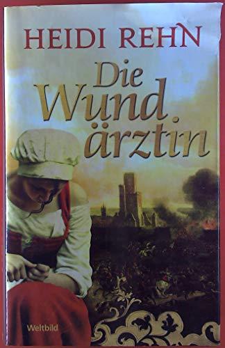 9783828996793: Die Wundärztin. Heidi Rehn