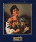 9783829002431: Caravaggio (Masters of Italian Art)