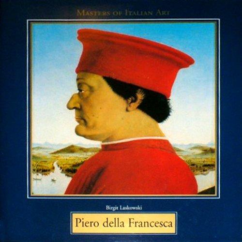 9783829002479: Piero Della Francesca (Masters of Italian Art)