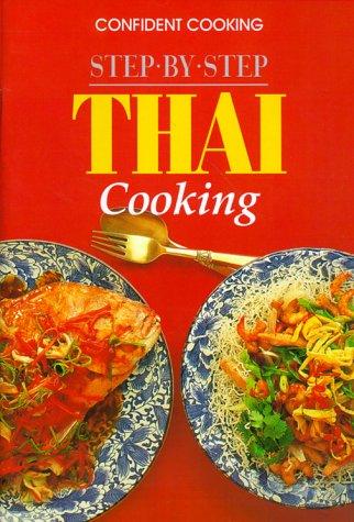 9783829003933: Thai Cooking