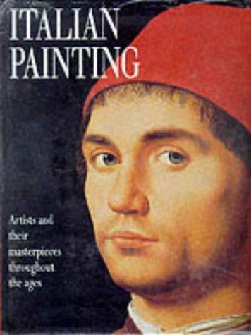 9783829004909: Italian Painting
