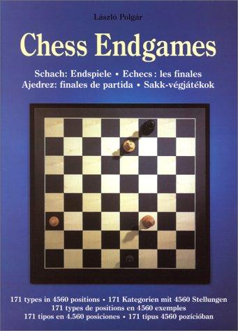 9783829005074: Chess endgames