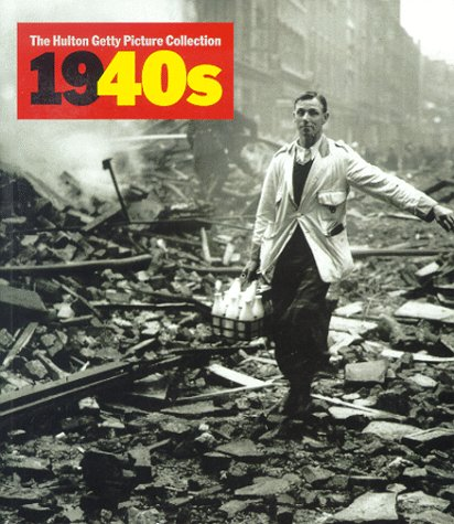 9783829005210: 1940s: Decades of the 20th Century (The hulton getty picture colle)