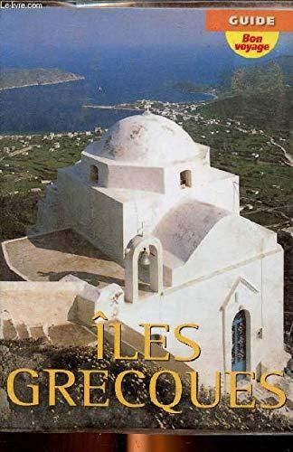 Iles grecques Guide et carte: n/a