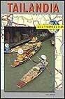 9783829007740: Tailandia - Guia y Mapa de Viaje